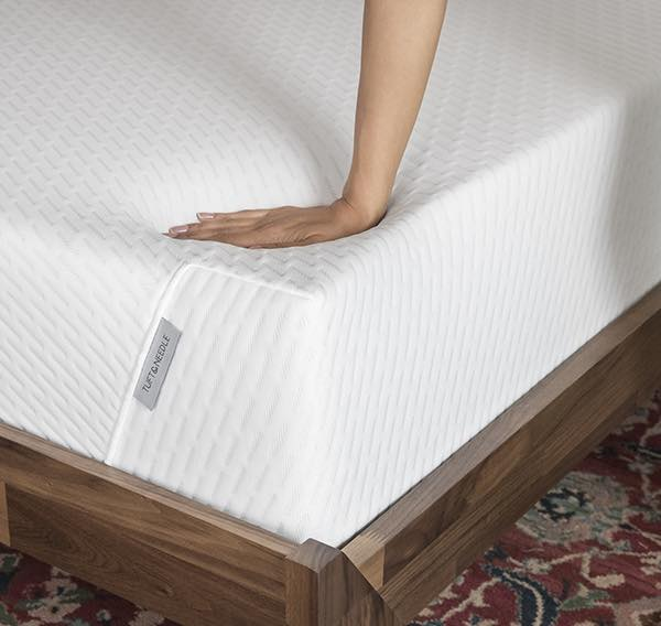 An Exceptional Mattress At A Fair Price Free Delivery Tuft Needle