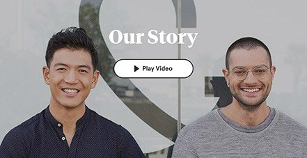 our story video